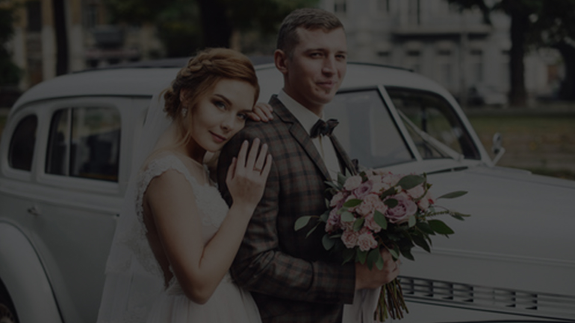 Wedding Limo Service in Westchester