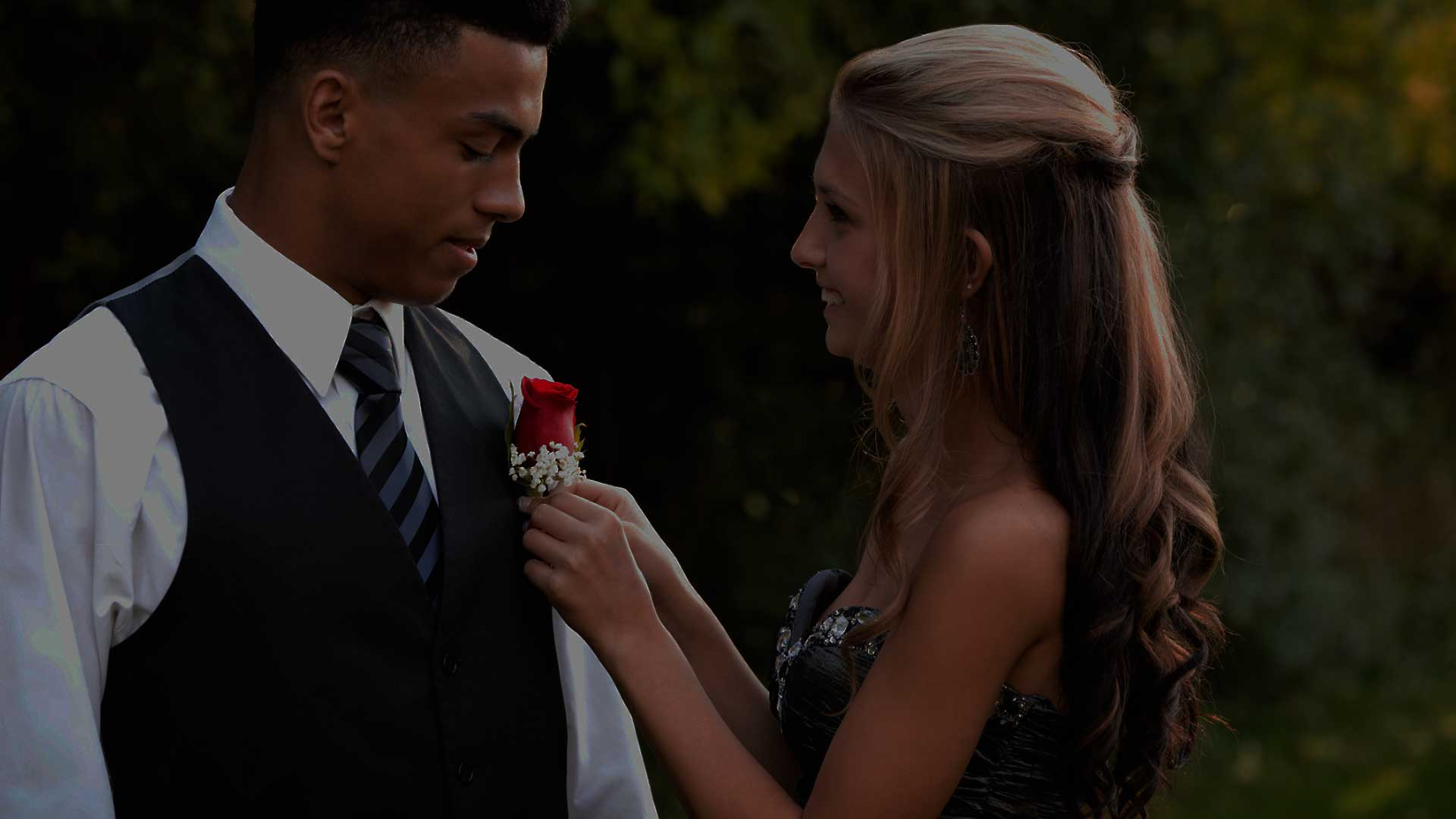 Prom Limo Service in Westchester